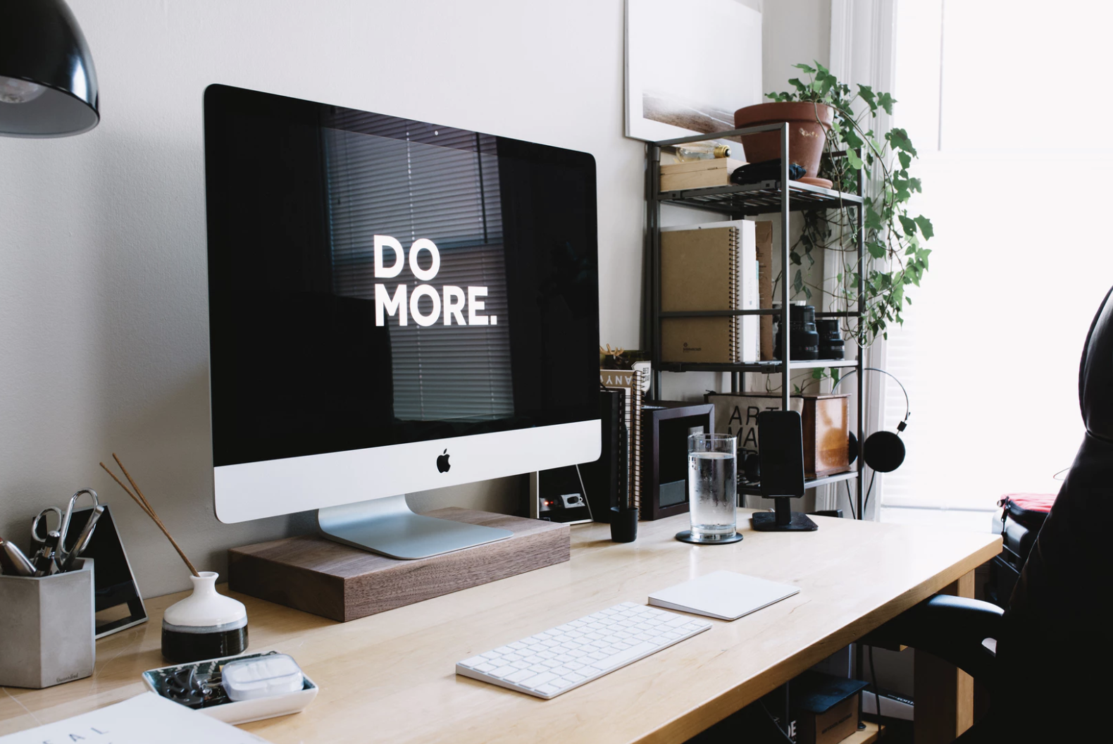 5 Things Highly Productive Offices Do